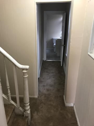 657 N 37th Mantua Hallway