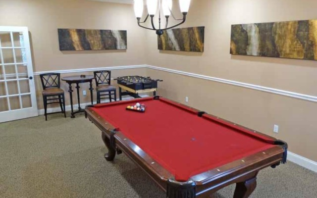 Arbours at Eagle Pointe Billiards Room 640x400