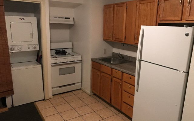 Powelton Village 3828 Lancaster Ave Apt. 2 Kitchen 640x400
