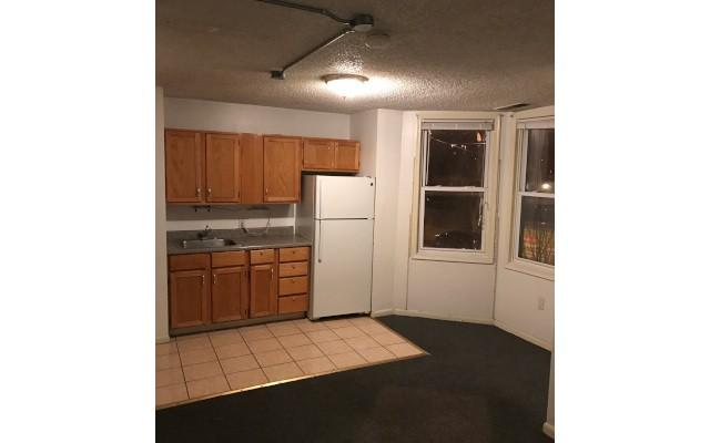 Powelton Village 3828 Lancaster Ave Apt. 2 Kitchen DR 640x400