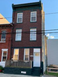 2718 W Jefferson St., Philadelphia, PA 19121